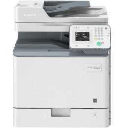 Imprimante Multifonction Laser Couleur d'entreprise Canon imageRUNNER C1225iF (9548B007AA)