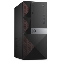 PC de bureau Dell Vostro 3667 MT (N222VD3667EMEA01_UBU)