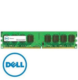 Module de mémoire certifié Dell 4 GB 1Rx8 DDR3 UDIMM 1600MHz LV ECC (A7303660)