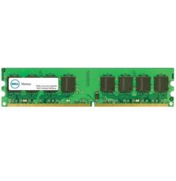 Module de mémoire certifié Dell 8 GB 2Rx8 DDR4 UDIMM 2133MHz ECC (A8526300)