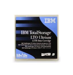 Cartouche de données IBM LTO 4 Ultrium 800/1.6GB (IBM95P4436)