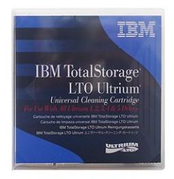 Cartouche de Nettoyage IBM Ultrium Universal Cleaning (IBM35L2086)