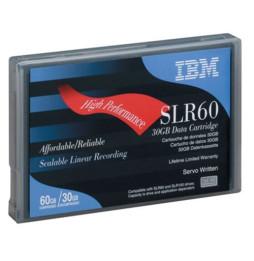 Cartouche de données IBM DLT VS1 80/160 GB (18P8923)