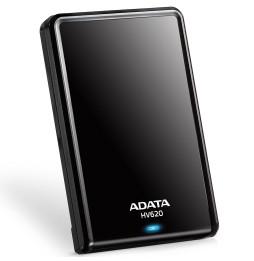 "Disque dur externe 2.5"" ADATA HV620 - USB 3.0"