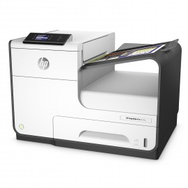Imprimante Couleur HP PageWide Pro 452dw (D3Q16B)