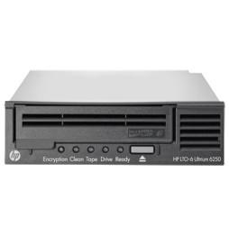 Lecteur de bande HPE StoreEver LTO-6 Ultrium 6250 Internal Tape Drive (EH969A)