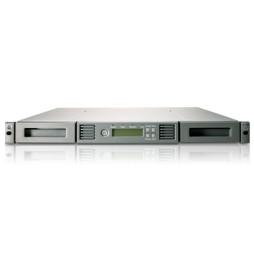 Autochargeur de bandes SAS HPE 1/8 G2 LTO-6 6250 (C0H18A)