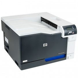 Imprimante A3 HP Color LaserJet Professional CP5225 (CE710A)