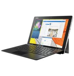 Tablette PC 2-en-1 Lenovo Miix 510 Silver (80XE005CFE)