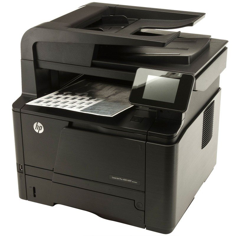 imprimante hp laserjet pro 400 mfp m425dw cf288a maroc. Black Bedroom Furniture Sets. Home Design Ideas