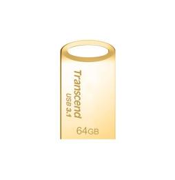 Clé USB Transcend JetFlash 710 16GB (TS16GJF710G)