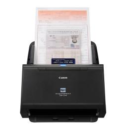 Scanner Canon ImageFORMULA DR-C240 avec chargeur (0651C003AC)