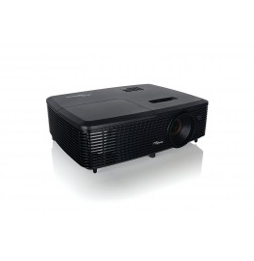 Optoma X340 DLP Vidéoprojecteur XGA (1024 x 768) Full 3D (95.72G01GC2E)