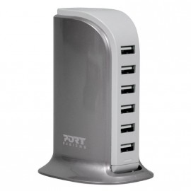 Chargeur USB mural 8A (202079)