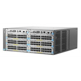 Switch Administrable Modulaire HP 5406 zl2 - Montable sur rack (J9821A)