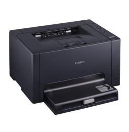 Imprimante couleur laser Canon i-SENSYS LBP7018C (4896B004AC)