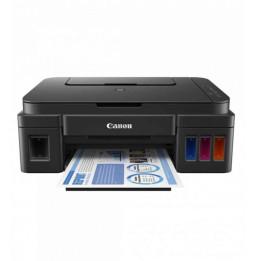 Imprimante couleur multifonction Jet d'encre 3en1 Canon PIXMA G2400 (0617C009AC)