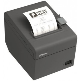 Imprimante thermique de tickets PDV Epson TM-T20II (007) USB et Ethernet, PS, EDG, EU (C31CD52007)