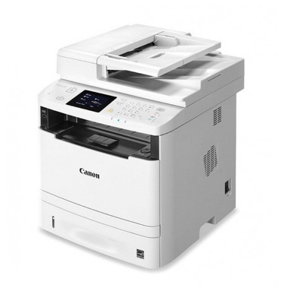 Imprimante monochrome multifonction laser 3en1 Canon i-SENSYS MF411dw (0291C022AA)