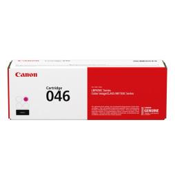 Canon 046 Magenta - Toner Canon d'origine (1248C002AA)