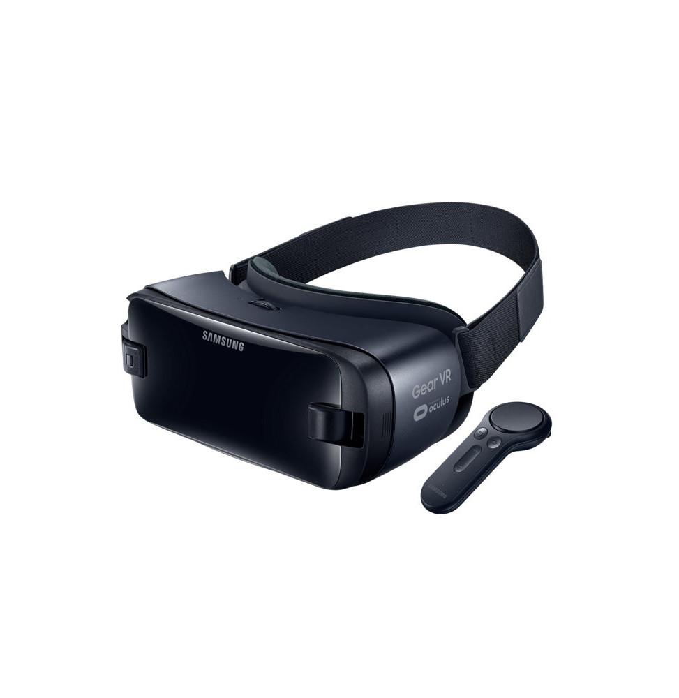 Samsung Gear VR 2017 + contrôleur (SM-R324NZAAMWD)