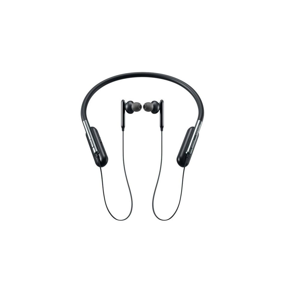Écouteurs Samsung Neckband U Flex (EO-BG950CBEGWW)
