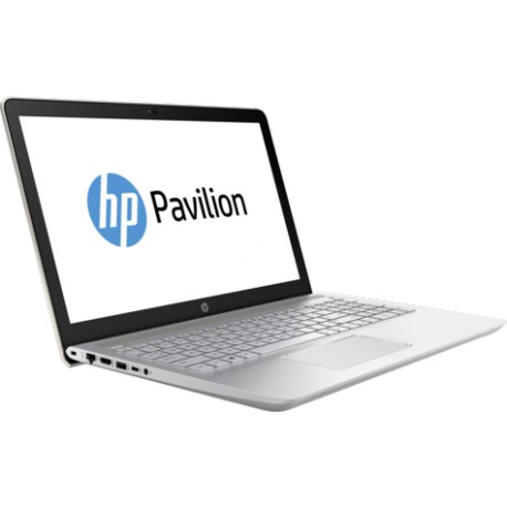 Ordinateur portable HP Pavilion 15-cc013nk (2HQ45EA)