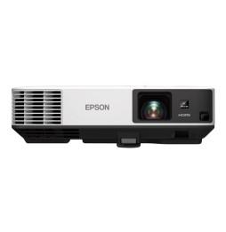 Vidéoprojecteur de bureau EPSON 3LCD EB-2055 XGA 5000 lumens (V11H821040)