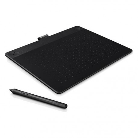 Tablette graphique Wacom Intuos 3D Medium Pen & Touch (CTH-690TKN)