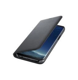 Coque de vue LED pour Samsung Galaxy S8