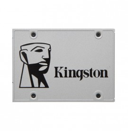 "Disque interne SSD 2.5"" Kingston SSDNow UV400 SATA 3 - 480 Go"