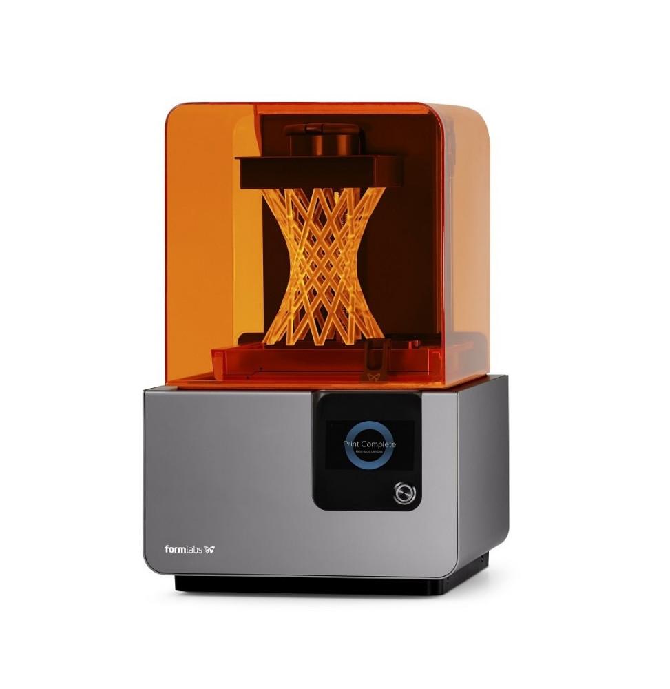 Imprimante bureau 3D Form 2 de Formlabs