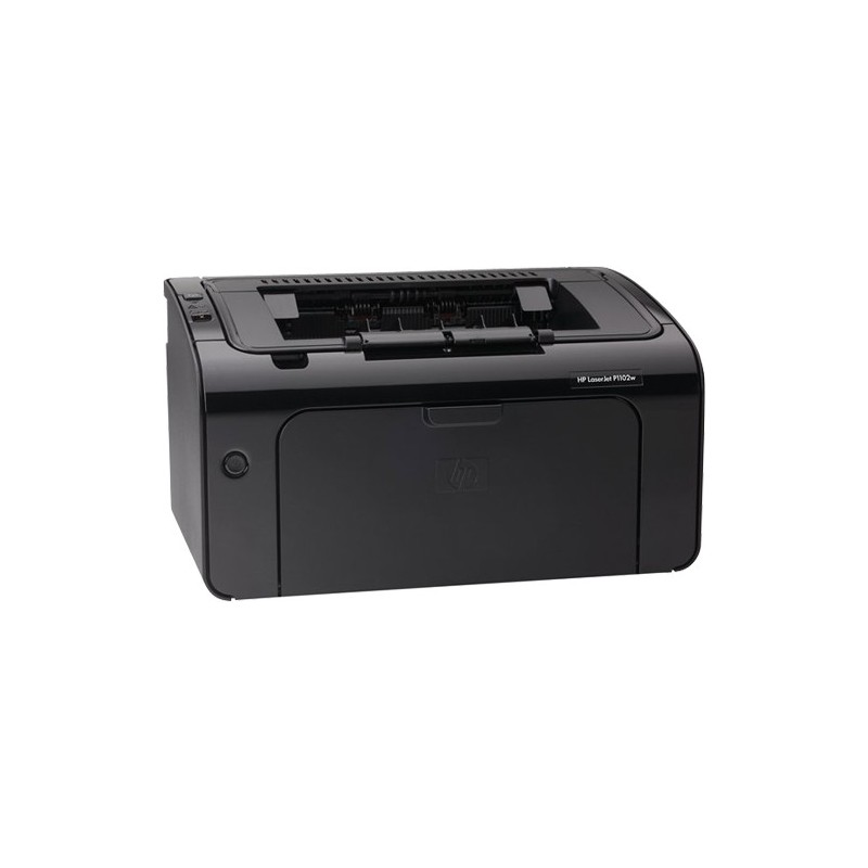 imprimante hp laserjet pro p1102w ce658a maroc. Black Bedroom Furniture Sets. Home Design Ideas