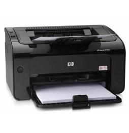 Imprimante HP LaserJet ProP1102w (CE658A)