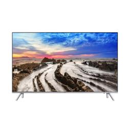 "Téléviseur Samsung 55"" Premium UHD MU8000 série 8 (UA55MU8000SXMV)"