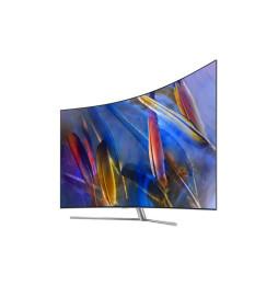 """Téléviseur Samsung 55"""" QLED Curved Q7C série Q (QA55Q7CAMSXMV)"""