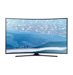 """Téléviseur Samsung 49"""" UHD Curved MU7350 série 7 (UA49MU7350WXMV)"""