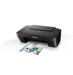 Imprimante multifonction Jet d'encre Canon PIXMA E474 (1365C009AA)