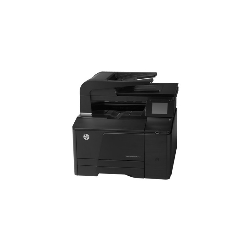 imprimante couleur hp laserjet pro 200 mfp m276nw cf145a. Black Bedroom Furniture Sets. Home Design Ideas