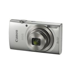 Appareil photo Compact Canon Lxus175 – Argent (1094C001AA)