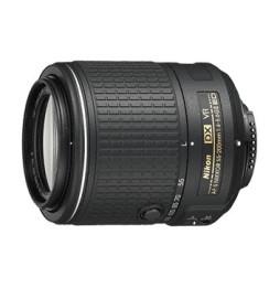 Nikon AF-S DX NIKKOR 55-200mm f/4-5.6G ED VR II (0018208200504)