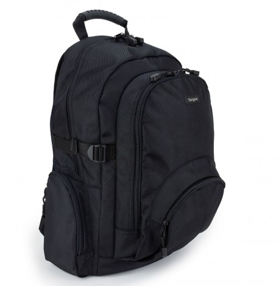 sac dos targus classic 15 6 pour pc portable cn600. Black Bedroom Furniture Sets. Home Design Ideas
