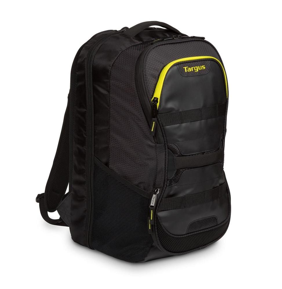 sac dos targus multisports pour pc portable 15 6 noir tsb944eu 70 maroc. Black Bedroom Furniture Sets. Home Design Ideas