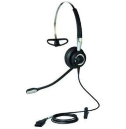 Casque-micro Jabra BIZ™ 2400 II Duo USB (2499-823-209)