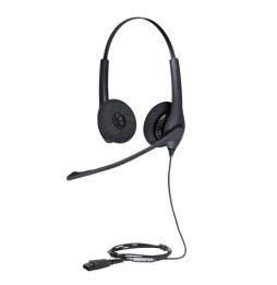 Casque-micro Jabra BIZ™ 1500 QD Monophonique (1513-0154)