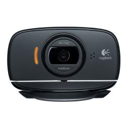 Logitech HD Webcam C525 - USB - EMEA (960-001064)