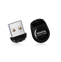 Lecteur Flash USB ADATA UD310K (AUD310-32G-RBK)