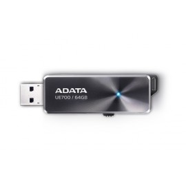 Lecteur Flash USB ADATA Elite UE700 (AUE700-64G-CBK)