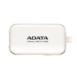 Lecteur Flash USB ADATA i-Memory U710(AUE710-64G-CRG)