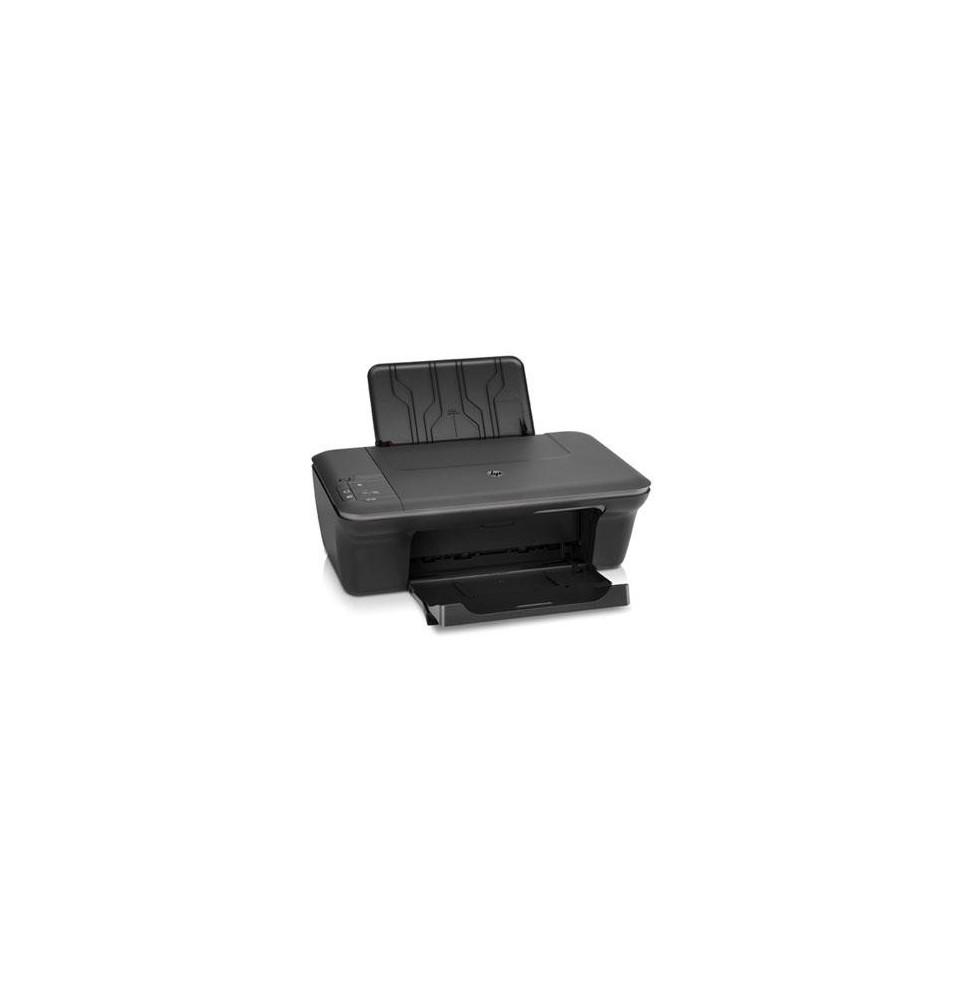logiciel imprimante hp deskjet 1050
